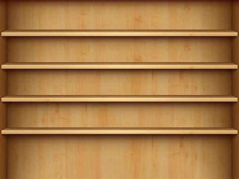 Empty Shelf Wallpaper wallpaper appr3views