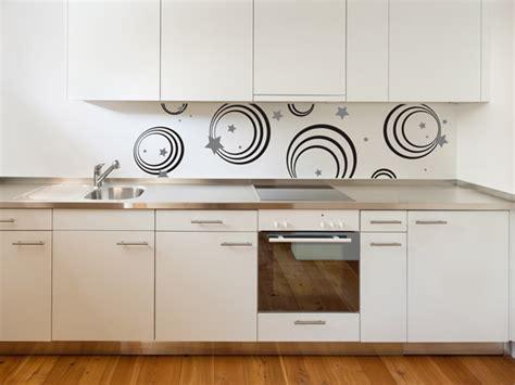 Wandgestaltung Ideen Küche by Wandgestaltung K 252 Che Kreative