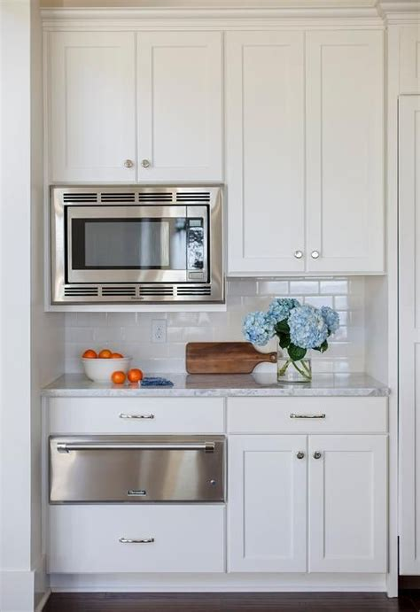microwave in upper cabinet kitchen wall removal remodel 25 best ideas about warming drawers on pinterest oven
