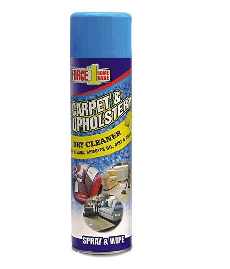 carpet and upholstery cleaners to buy force 1 home care carpet and upholstery dry cleaner buy