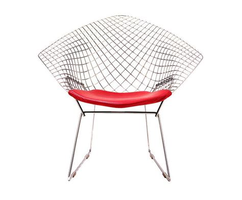 bertoia chaise designapplause bertoia diamond lounge chair harry bertoia