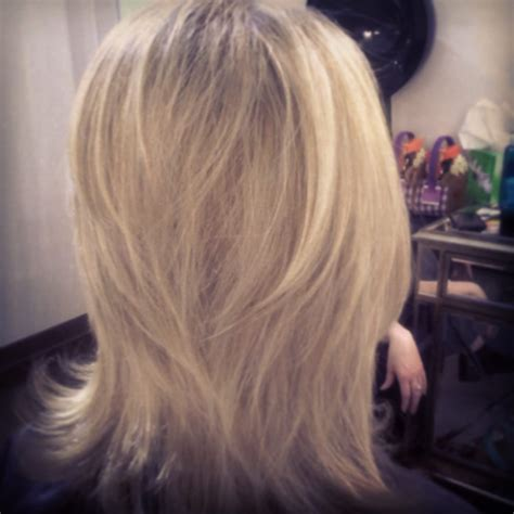 knoxville hair salons 2014 soft layered hair cut long short smooth hair salon
