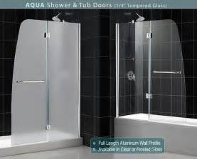 best 25 tub glass door ideas on shower tub