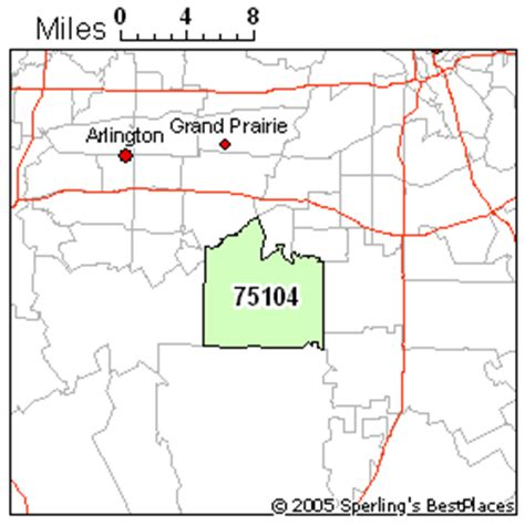 map of cedar hill texas best place to live in cedar hill zip 75104 texas