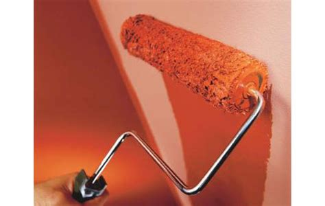 Wall Painting Colours by Using Cleaning And Storing Rollers Inspirations Paint