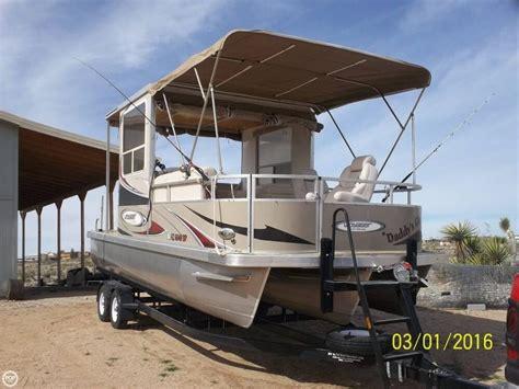 used pontoon boats arizona 2010 used voyager extreme 22 ski pontoon boat for sale