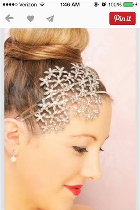 Hairstyle Accessories Bun by Jewels Hair Accessory Hair Bow Hair Hair Accessory