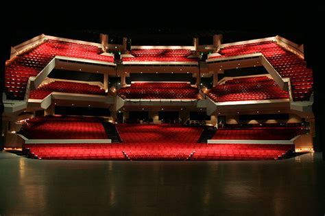bjcc concert hall arenanetwork