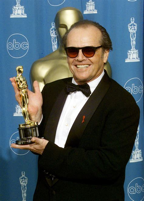 film oscar best actor jack nicholson retires from acting due to memory problems