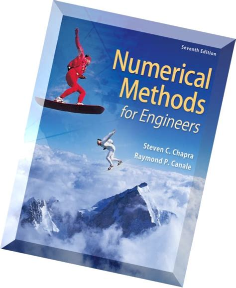 numerical methods for engineers books numerical methods for engineers 7 edition pdf