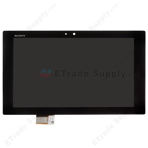 Lcd Tablet Sony sony xperia tablet z lcd screen and digitizer assembly