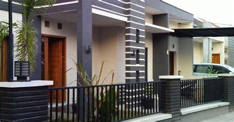 design balkon minimalis desain pagar rumah minimalis modern design minimalis ala