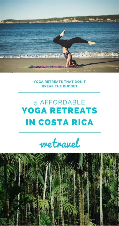 Affordable Detox Retreat Usa by Affordable Retreats In Costa Rica Wetravel Stories