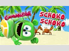 Schoko Schoko - ChoKaKaO German Version - Gummibär Funny Lyrics To Christmas Songs