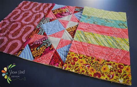 Quilt As You Go Quilt As You Go Eric The Quilter