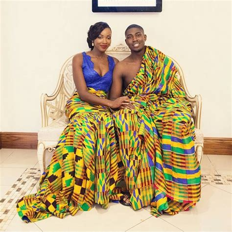 group kente styles beautiful kente styles for a ghanaian traditional wedding