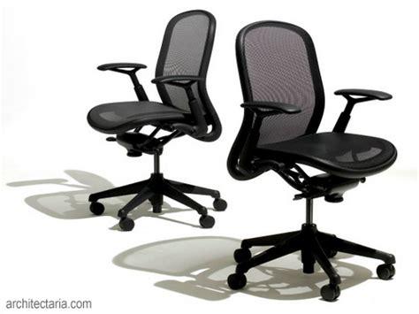 kursi ergonomis untuk mengurangi keluhan pada punggung pt architectaria media cipta