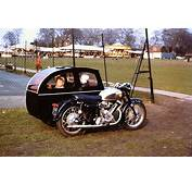 Panther S120 With Watsonian Double Adult Sidecarjpg