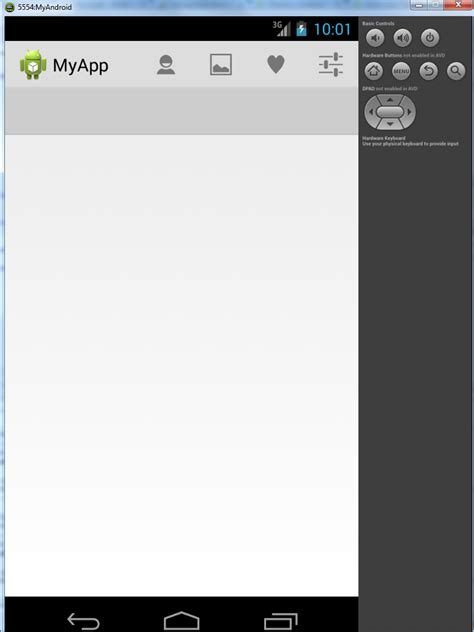 layout in bottom android layout android tabs in bottom of screen stack overflow