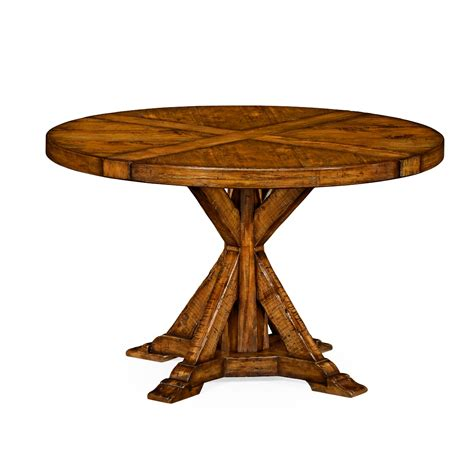 reproduction dining table reproduction dining table yew and mahogany reproduction