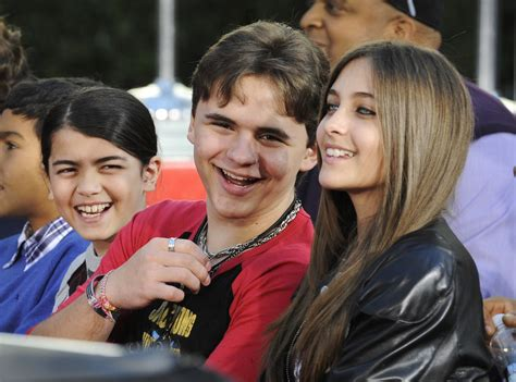 michael jackson children michael jackson s death 5 years later where are his kids
