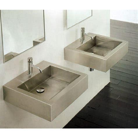square vessel bathroom sinks bathroom sinks stainless steel square vessel bathroom