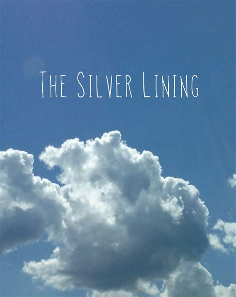 silver lining origins inspired living the silver pen