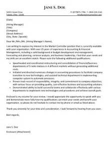 cover letter for accounting student accounting cover letter exle