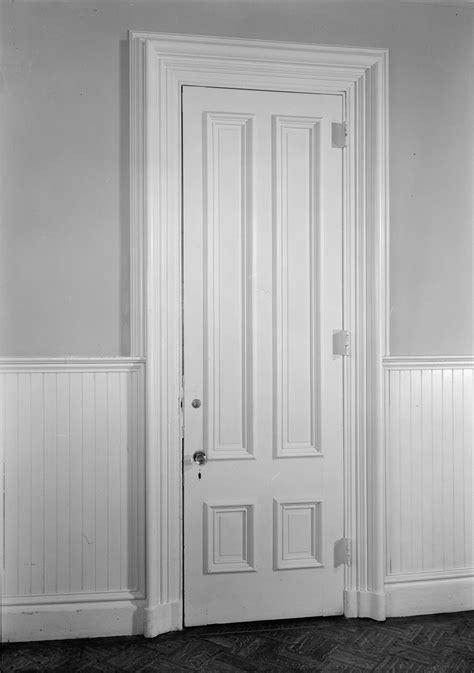 doors second file 10 m davies house door second floor