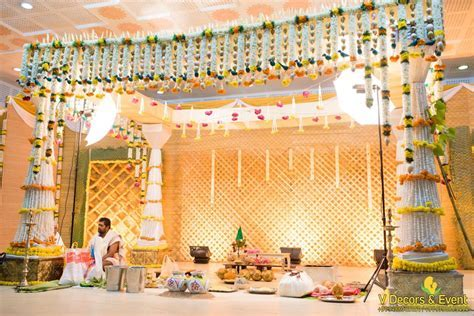 wedding decorators near me pondicherry   wedding