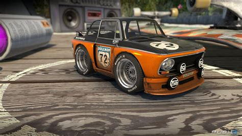 Table Top Racing Tour Ps4 Playstation 4