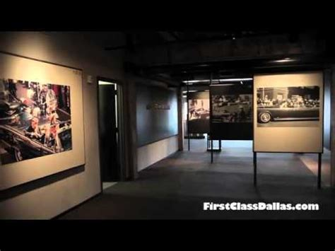 6th Floor Museum Hours by The Sixth Floor Museum At Dealey Plaza