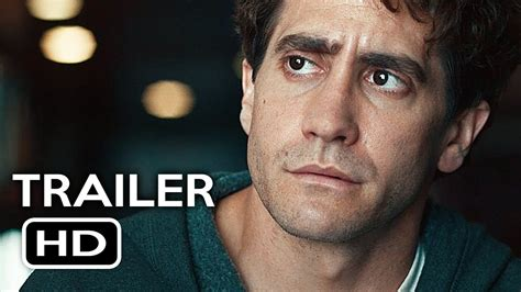 biography movies 2017 stronger official trailer 1 2017 jake gyllenhaal