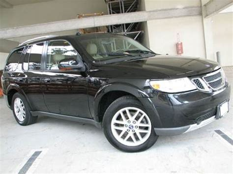 manual cars for sale 2005 saab 9 7x electronic toll collection saab 9 7x for sale carsforsale com