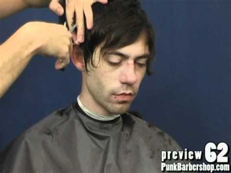 cheap haircuts bristol indie rock haircut youtube
