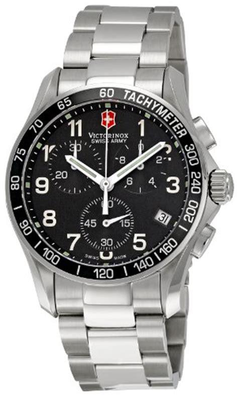 Swiss Army 1030 Silver Plat Blue Original best buy swiss army s chrono classic 241122