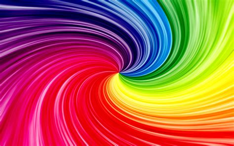 colorful pictures colorful spirals 6909460