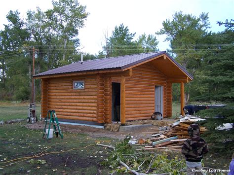 small log cabin small log cabins cowboy log homes