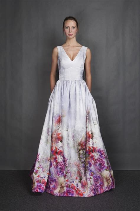 Non Traditional Wedding Dresses by Non Traditional Wedding Dress Style 2016 2017 Wedding