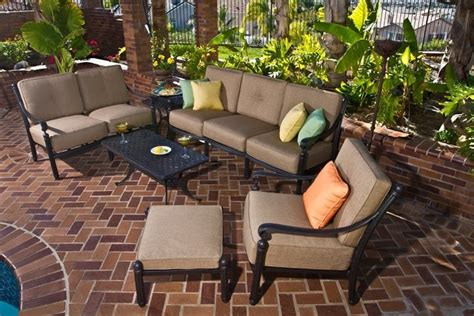 Patio Conversation Sets Sale Patio Mainstays Pyros 5 Patio Furniture Sets On Sale