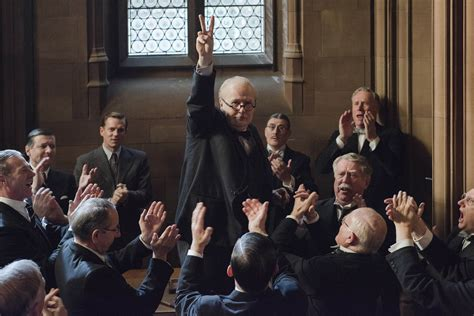darkest hour running time darkest hour review gary oldman shines but the film