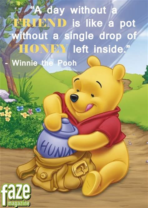 Wedding Quotes Winnie The Pooh by 10 Winnie The Pooh Quotes That Ll Fill Your With