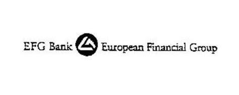 efg bank efg bank european financial trademark of efg bank