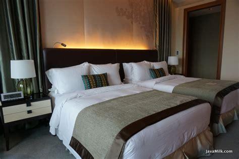 Ranjang Hotel hotel review st regis hotel osaka