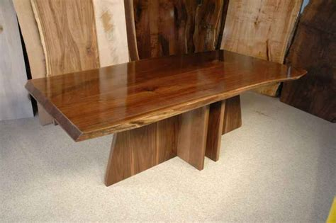 Handmade Dining Table - unique custom handmade dining tables dumond s custom