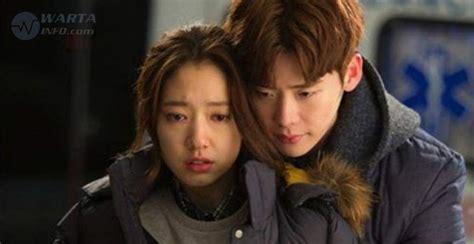 film korea park shin hye 5 hal menarik pinocchio drama korea lee jong suk park