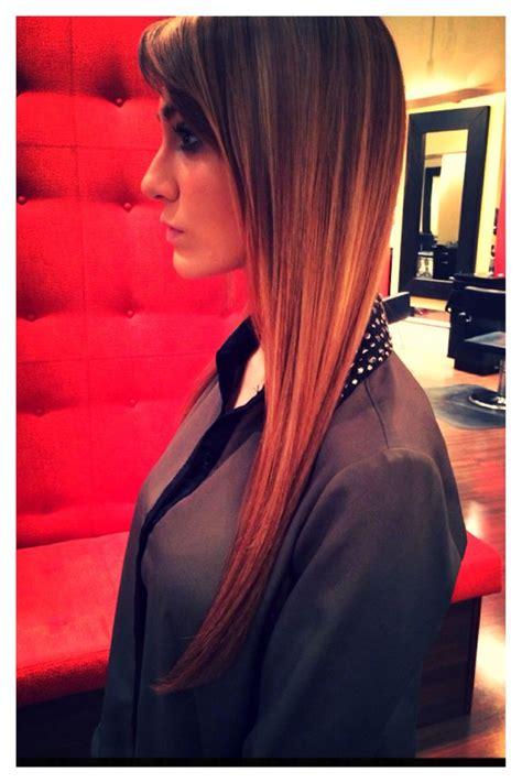 how to hair splashlights 1000 images about splashlights on pinterest coiffures