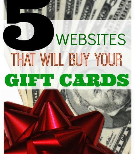 make money selling gift cards money