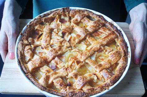 american pie kuchen rezept american apple pie auf mamaskind de