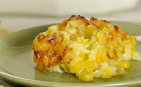 corn pudding souffle great performances